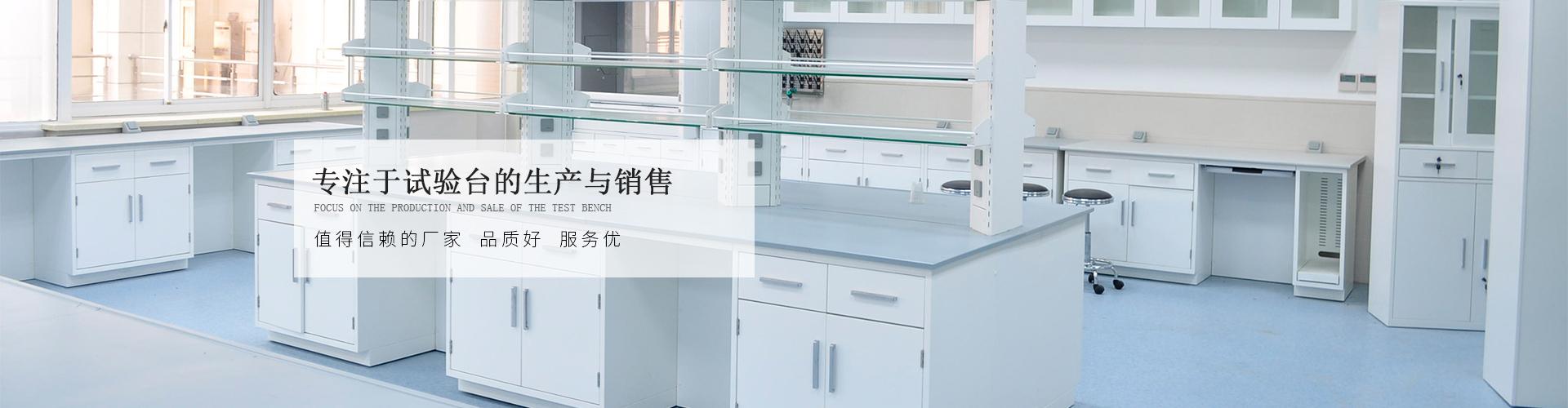 武汉实验台设计